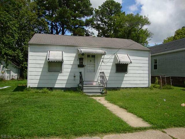 556 Laurel St, Franklin VA 23851