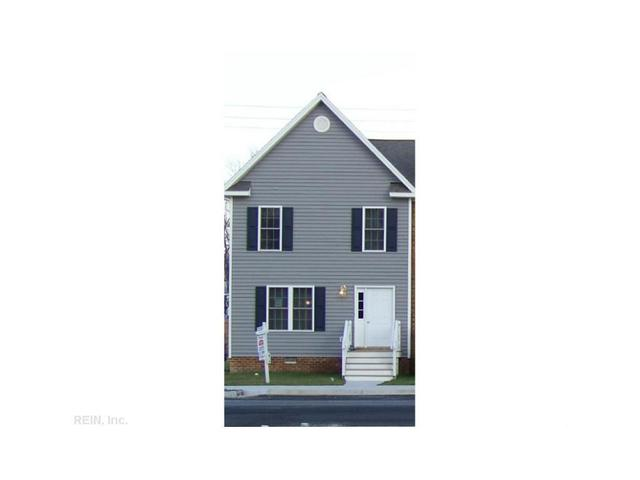 3101 Taylor Ave #3101, West Point, VA 23181