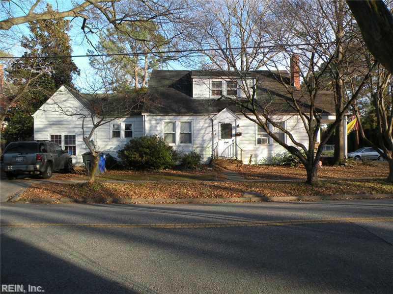764 Ingleside Rd, Norfolk, VA