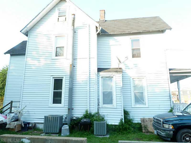 223 48th St, Newport News, VA
