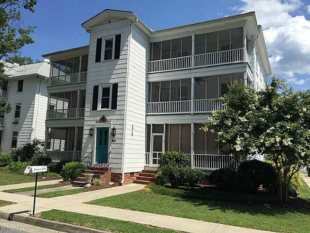 407 W Fourth Ave #APT b-3, Franklin VA 23851