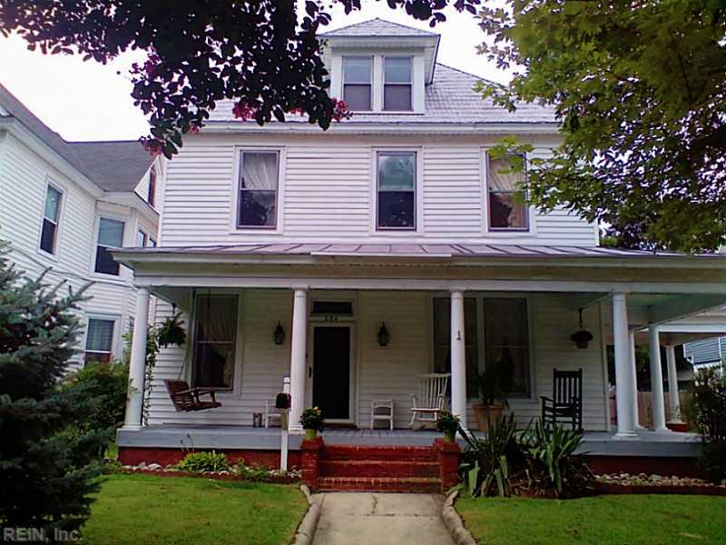 204 S Broad St, Suffolk, VA