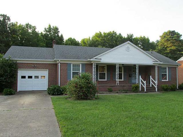 105 North Dr, Franklin VA 23851