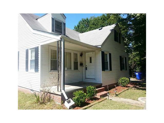 1545 Wolfe St, Norfolk, VA 23502