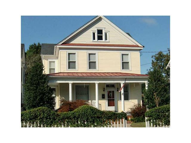 342 Mount Vernon Ave, Portsmouth, VA 23707
