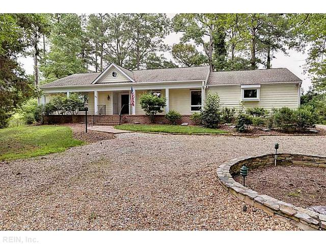 343 Neck-o Land, Williamsburg, VA 23185