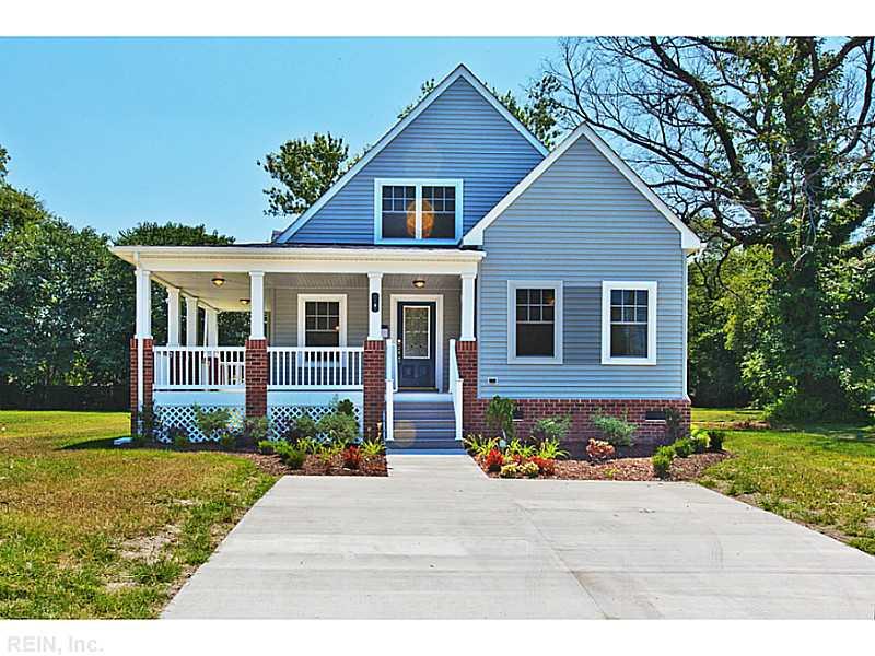 815 W Queen Street, Hampton, VA 23669