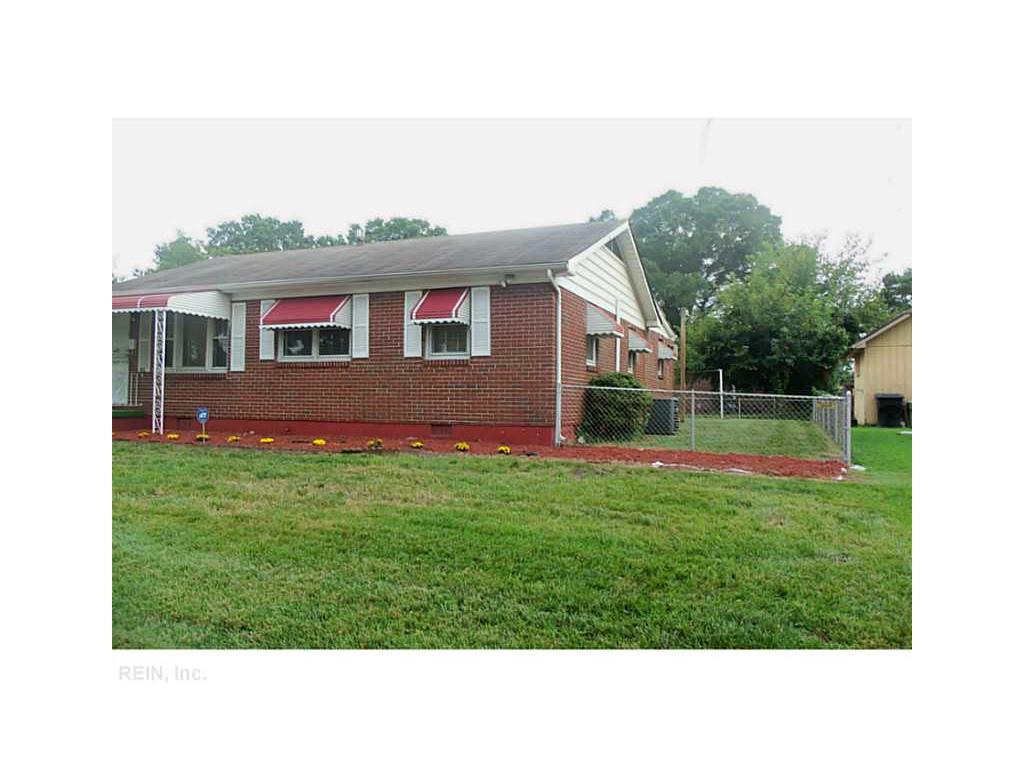 913 Ellington Square, Portsmouth, VA 23701