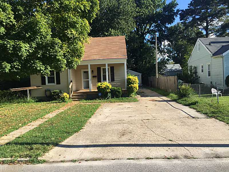 6365 Dove St, Norfolk, VA