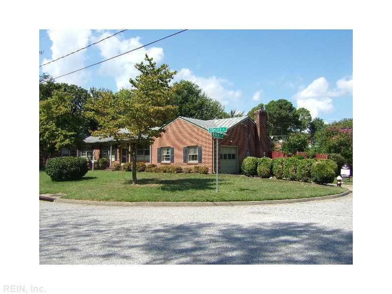 191 Copley Pl, Newport News, VA