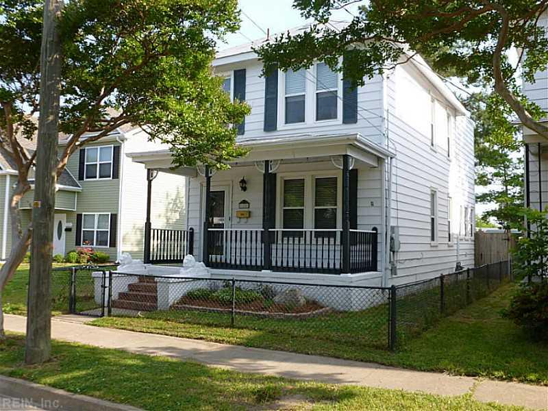 128 Filbert St, Norfolk, VA