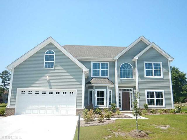 920 Green Sea Trl, Chesapeake, VA 23323