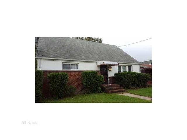 2321 Carona Ave, Norfolk, VA 23504