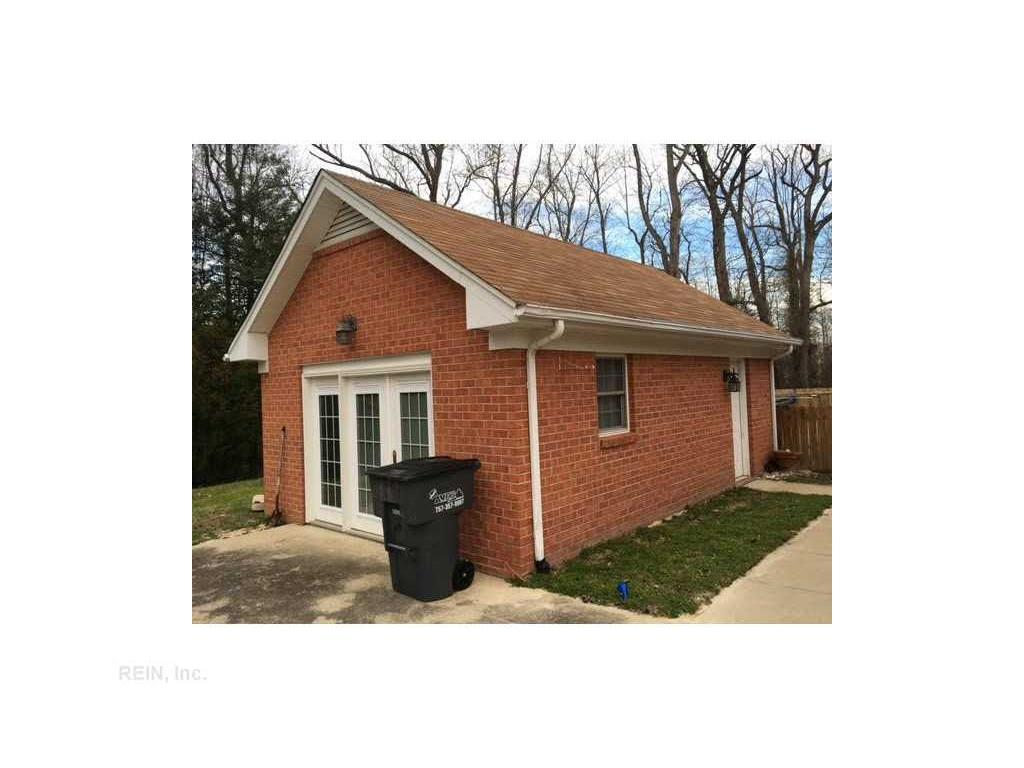 405 Hidden Acres Circle, Windsor, VA 23487