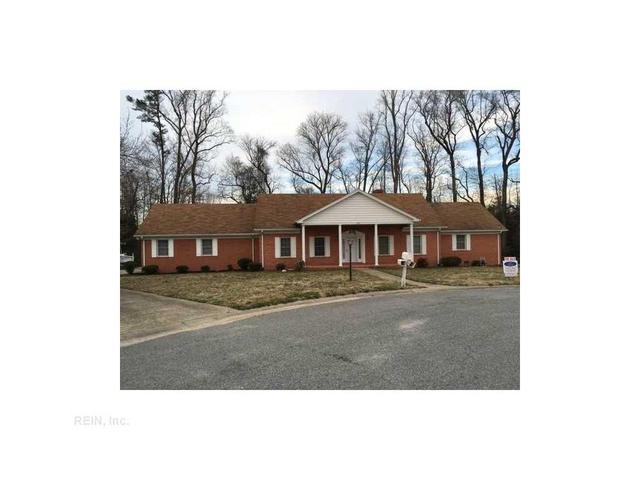 405 Hidden Acres Cir, Windsor, VA 23487