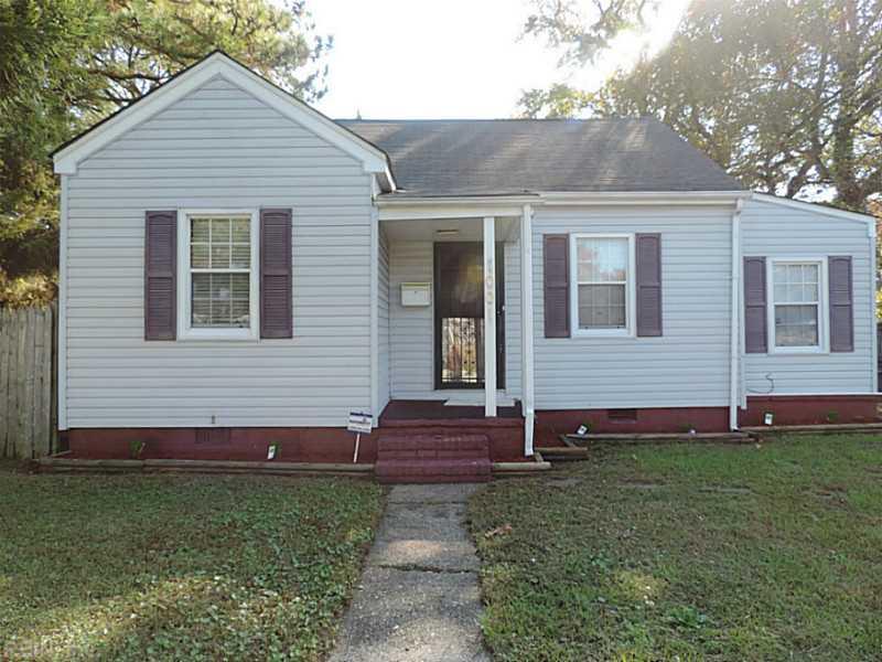 1001 Winward Rd, Norfolk, VA
