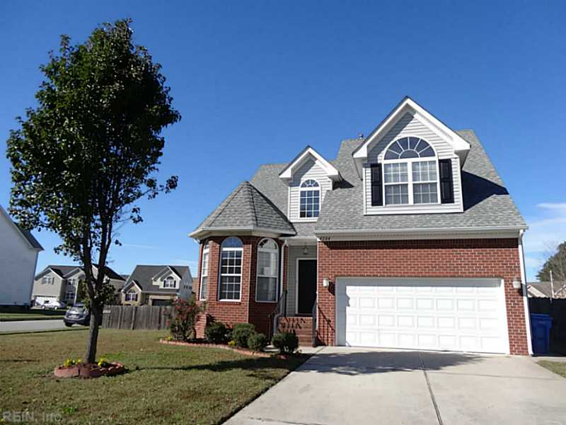 4204 Pointers Trl, Chesapeake, VA