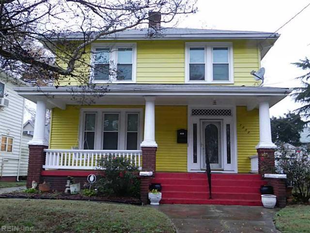1323 22nd St, Newport News, VA