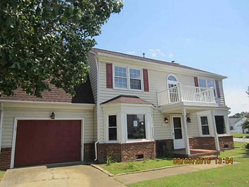 1440 New Mill Dr, Chesapeake, VA