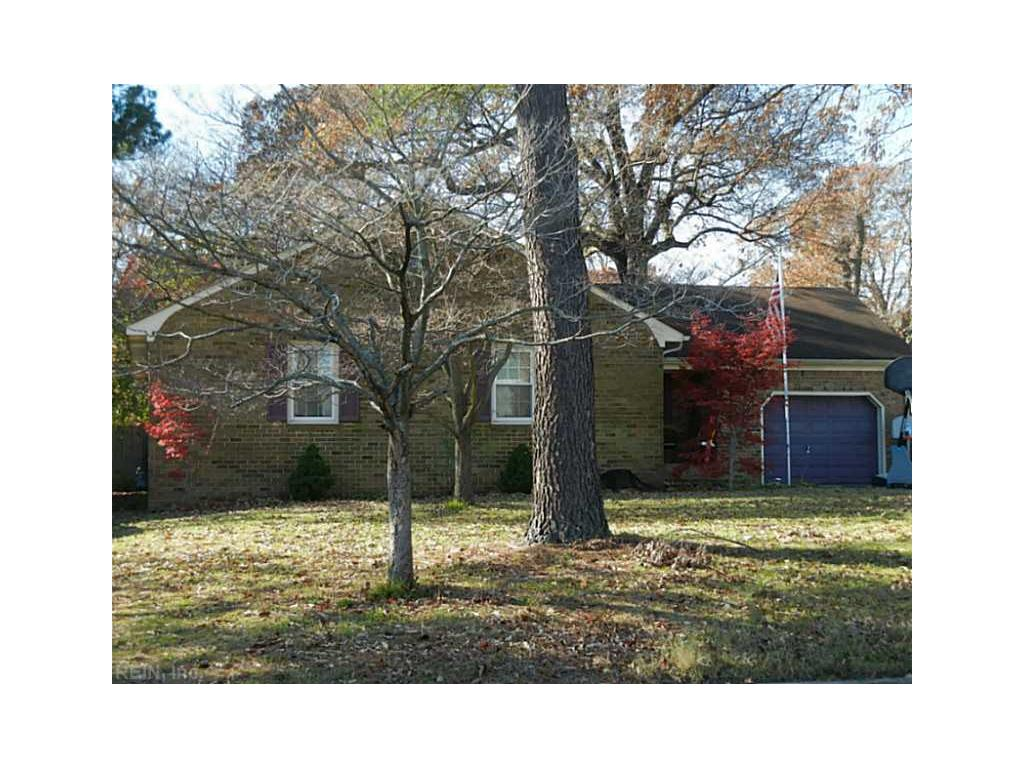 2230 Haywood Avenue, Chesapeake, VA 23324
