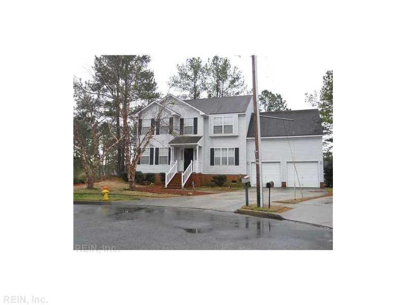 5283 Barharbor Dr, Norfolk, VA