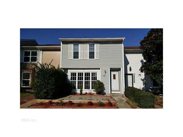 1101 Woodenshoe Ct, Virginia Beach, VA 23453