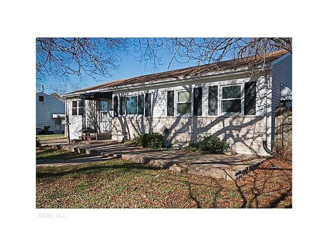 4902 Hazelwood Rd, Hampton, VA 23605