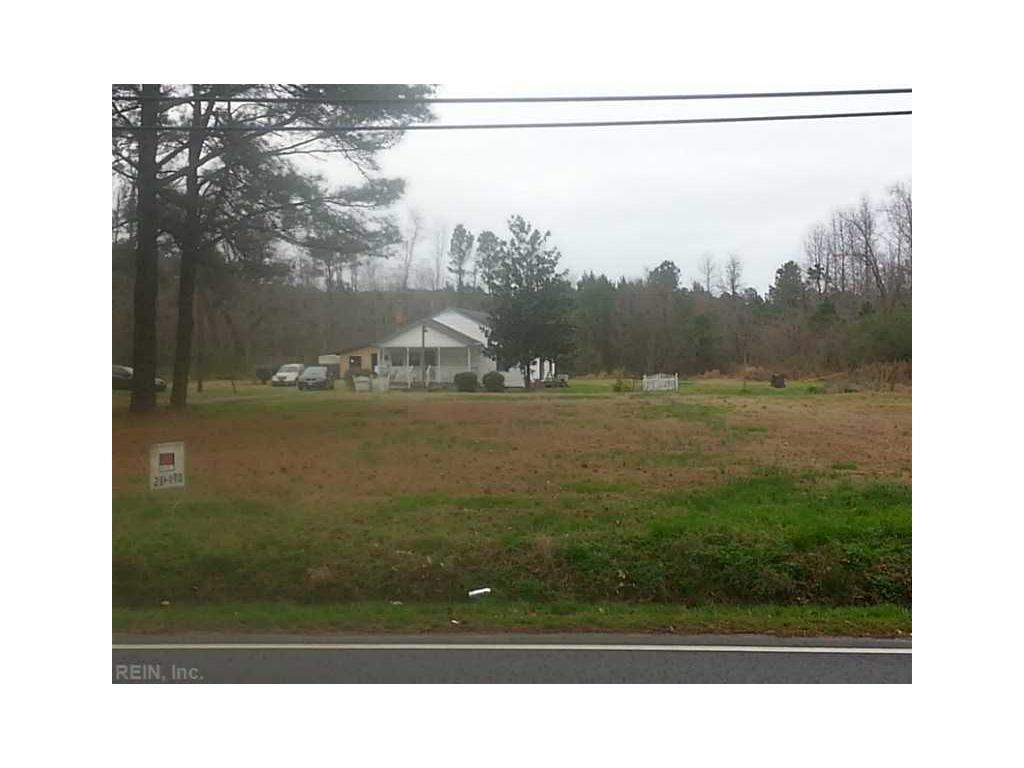 3980 Pughsville Road, Suffolk, VA 23435