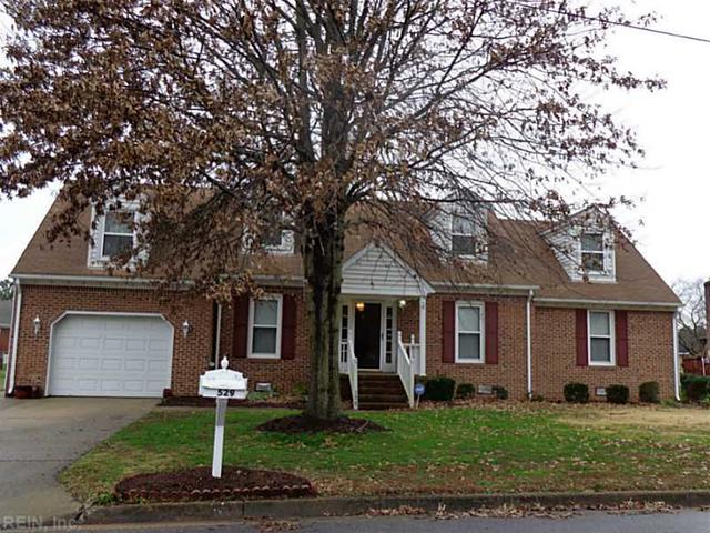 529 Hulen Dr, Chesapeake VA 23323