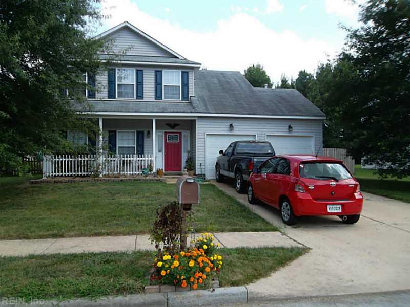 4937 Clifton St, Chesapeake, VA