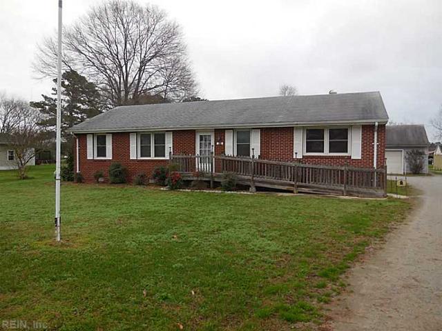 904 Hunterdale Rd, Franklin VA 23851