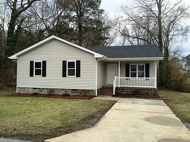 113 Walton Rd, Chesapeake VA 23320