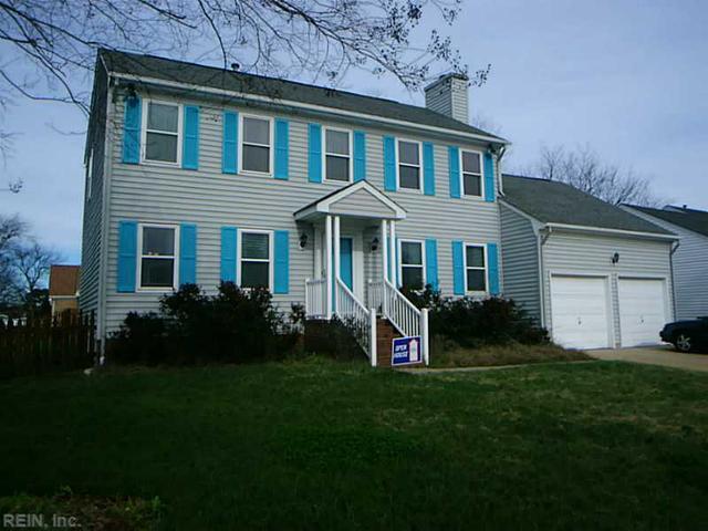 800 Kemp Meadow Dr, Chesapeake VA 23320