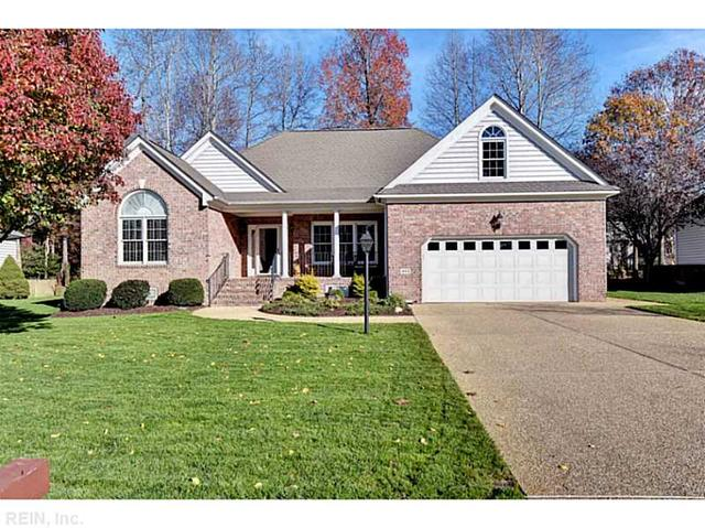 413 Alderwood Dr, Williamsburg VA 23185