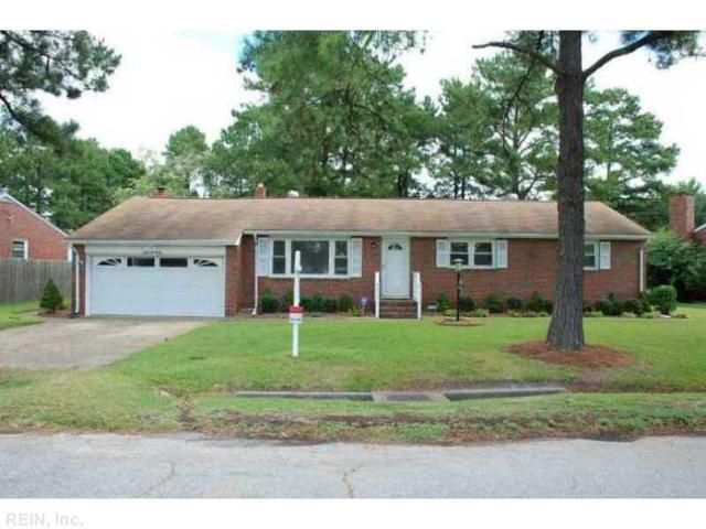 1225 N River Rd, Chesapeake VA 23323