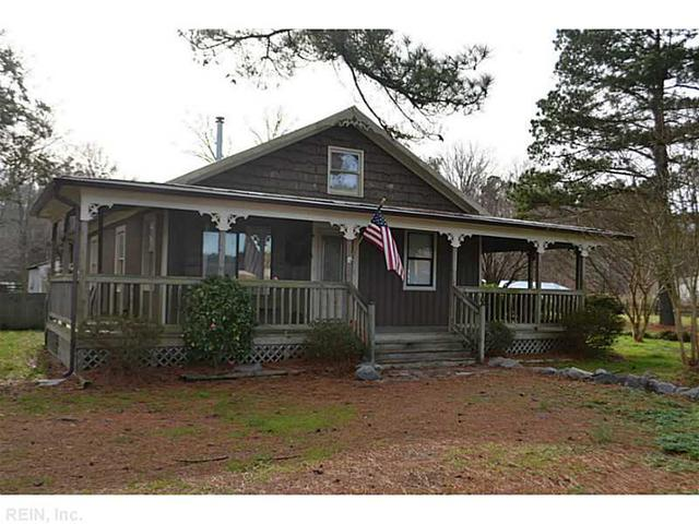 1361 Elbow Rd, Chesapeake VA 23320