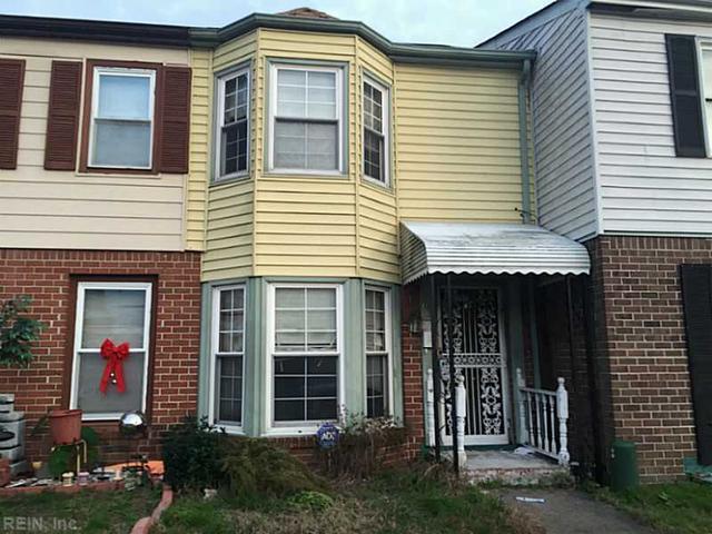 503 Harbour North Dr, Chesapeake VA 23320