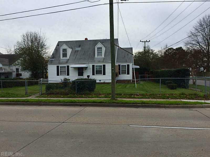 401 E Little Creek Rd, Norfolk, VA