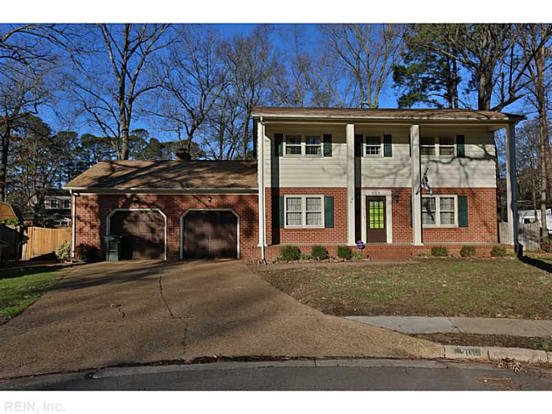 317 Orange Plank Rd, Hampton, VA