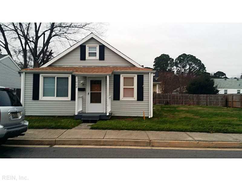 1068 Bland St, Norfolk, VA