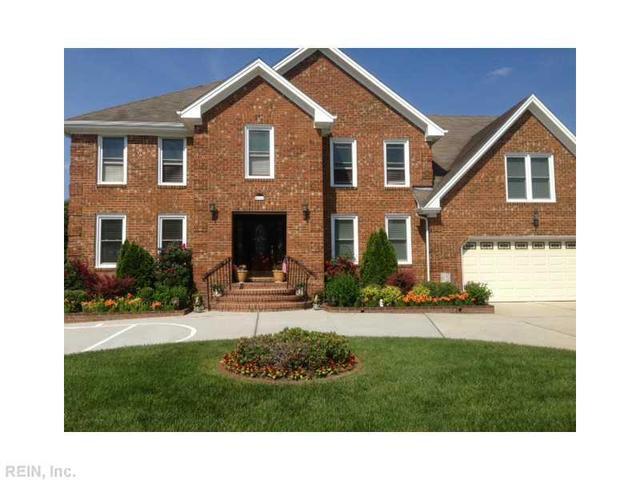 637 Hidden Falls Ln, Chesapeake VA 23320