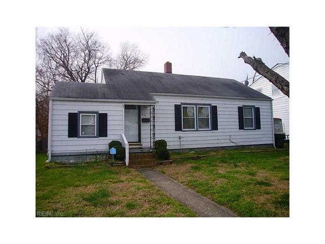 341 Wilton Ave, Hampton, VA 23663