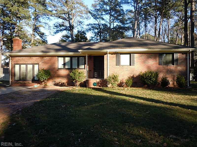 5216 Riverwood Rd, Norfolk, VA
