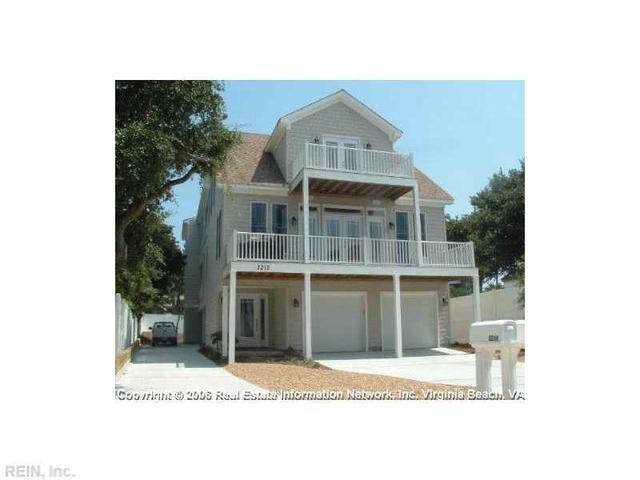 2212 Rockbridge Rd #APT A, Virginia Beach, VA