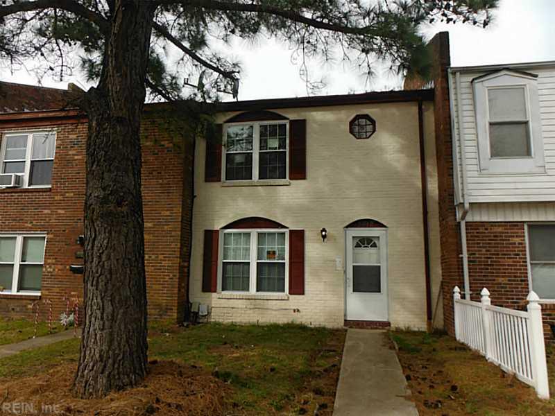 3812 Schooner Trl, Chesapeake, VA