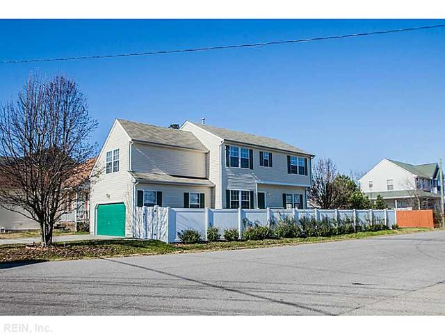 220 Gregg St, Chesapeake VA 23320