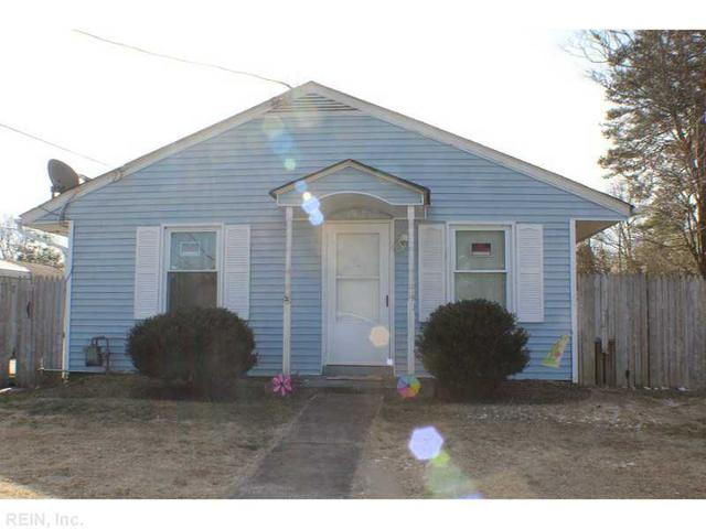 2409 Livesay Rd, Chesapeake VA 23323