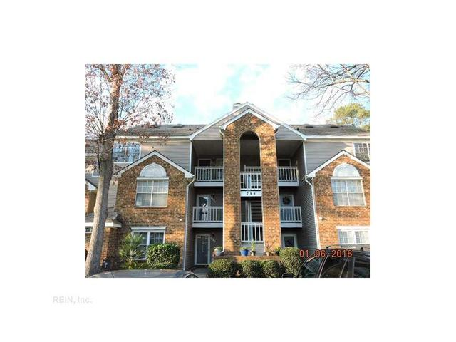784 Windbrook Cir #303, Newport News, VA 23602