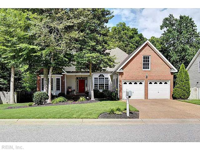 6233 N Mayfair Cir, Williamsburg VA 23188