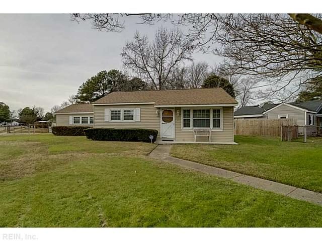 1000 Baugher Ave, Chesapeake VA 23323